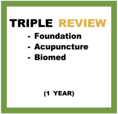triple review